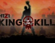 H1Z1: King of the Kill Review