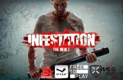 Infestation: The New Z Review
