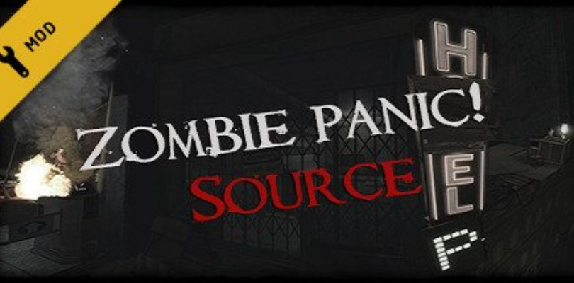 Best Zombie Mod out there!