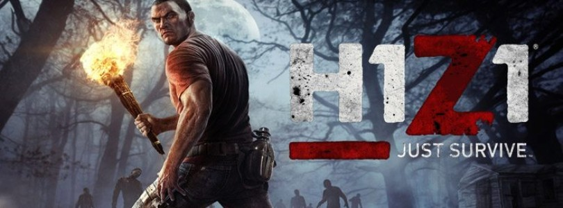 H1Z1 Just Survive – Great game but…