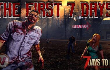 7 Days to Die in 2020 is AMAZING