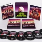 Trailer Previews Second Sight's 'Dawn of the Dead' 4K UHD Box Set; Restoration Plus Hours of New Extras! – Bloody Disgusting